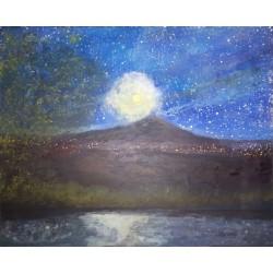 Starscape: Full Moon In Avalon